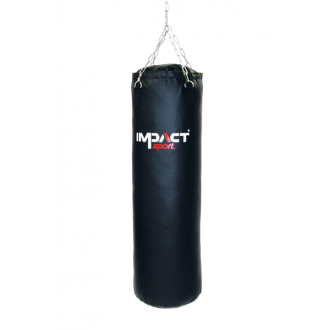 Impact Sport PU bokszak 80cm met ketting