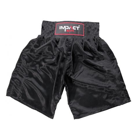Impact Sport Traditionele boksbroek