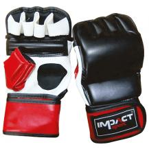 Impact Sport PU MMA Zakhandschoenen