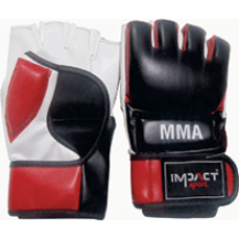 Impact Sport PU MMA handschoen