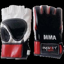 Impact Sport PU MMA handschoen (zonder duim)